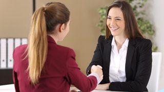 Job Search Consultation
